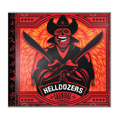 The Helldozers LP2016 Carnival